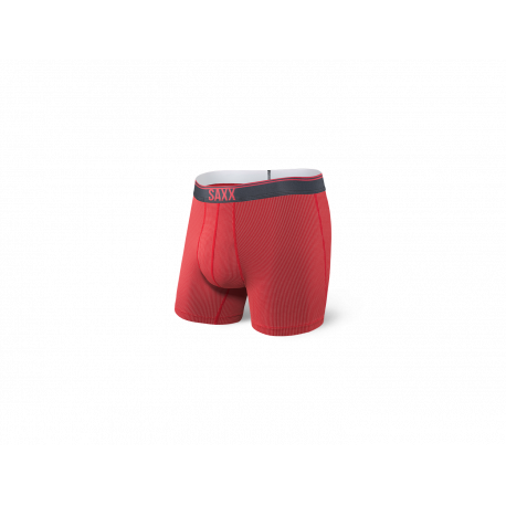 Saxx Underwear M's Quest Boxer Brief.
