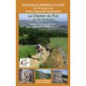 Lepère Editions  Le chemin du Puy  ou Via Podiensis