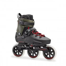 Rollerblade Twister Edge 110 3WD.