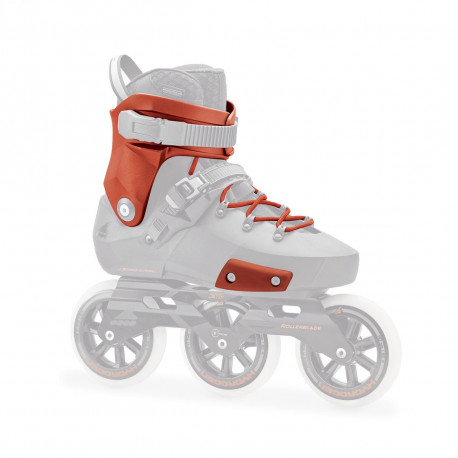 Rollerblade Custom Kit Twister Edge.