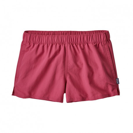Patagonia W's Barely Baggies shorts.