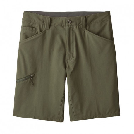 "Patagonia M's Quandary Shorts 10"" in."