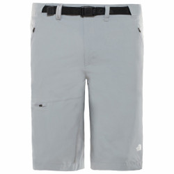 The North Face W's Speedlight Short.
