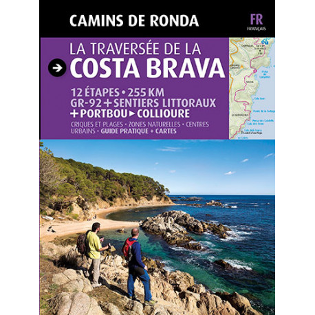 Triangle Books.La traversée de la Costa Brava.