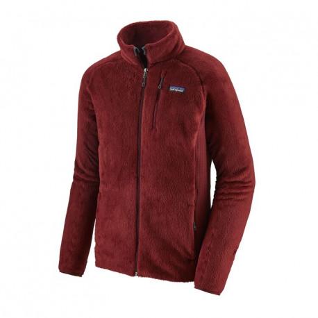 Patagonia M's R2 Jacket.