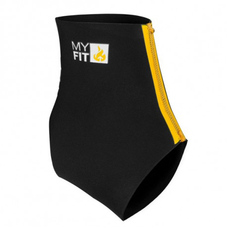 Powerslide MyFit Footies Low 2/3mm.