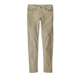 Patagonia W's fitted corduroy pant.