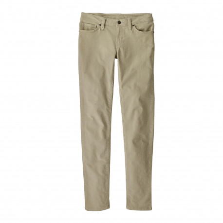Patagonia W's Fitted Corduroy Pants.