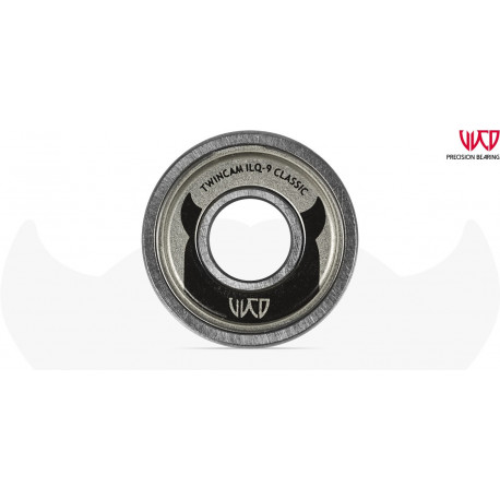 Wicked Bearings Classic ILQ9 / 16 pack.