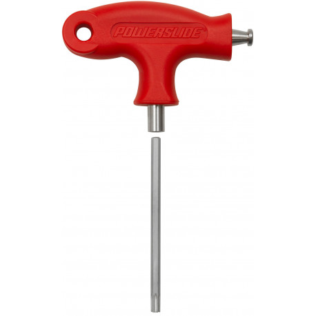 Powerslide Tools Echangable Tip.