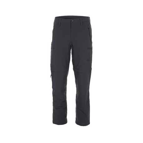 The North Face M's Exploration Convertible Pants.