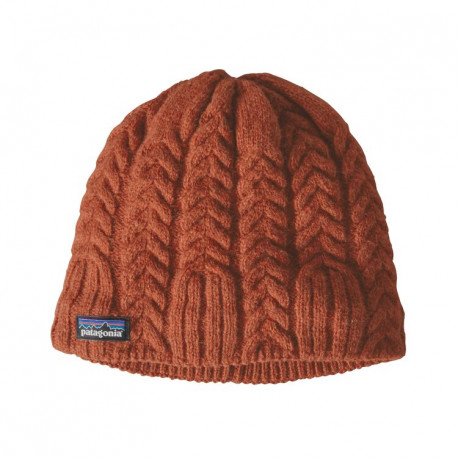 Patagonia W's Cable Beanie.