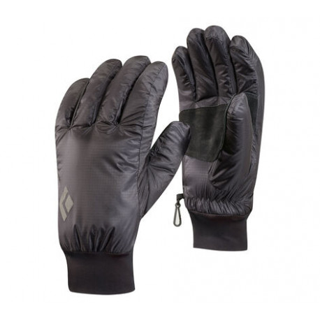 Black Diamond Stance Gloves.