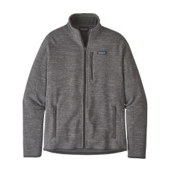 Patagonia M's Better sweater jacket.