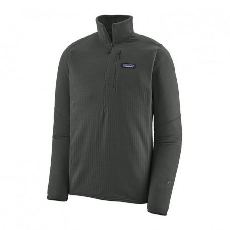 Patagonia M's R1 1/4 Zip Pullover.