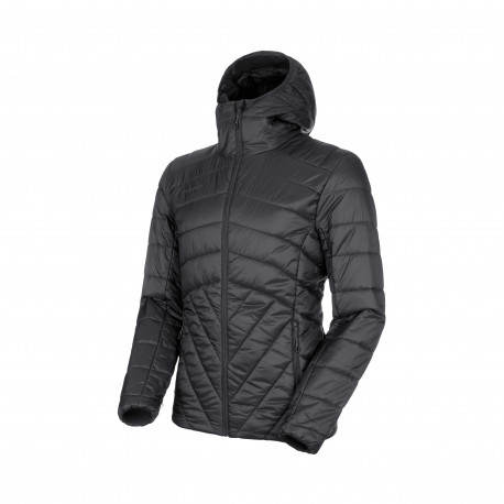 Mammut M's Rime In Hooded Jacket.
