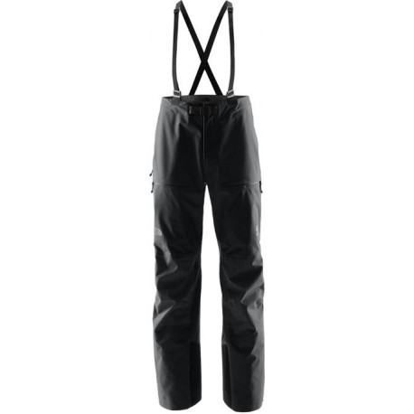The North Face M's Summit L5 FuseForm™ Gore-Tex® Pants.