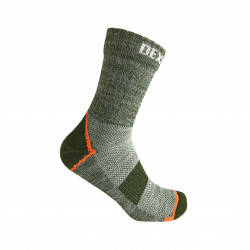 DexShell Terrain Walking Ankle Socks Waterproof.