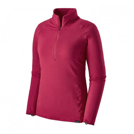 Patagonia W's Capilene Thermal Weight Zip-Neck.