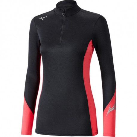 Mizuno W's Virtual Body G2 Half-Zip.