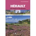 Rando Editions Hérault du haut Languedoc au littoral Méditerranéen.