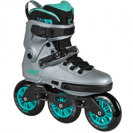 Powerslide Next Arctic Grey 110mm.