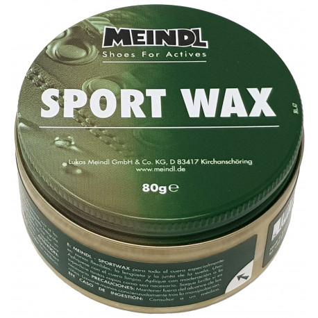 Meindl Sportwax.