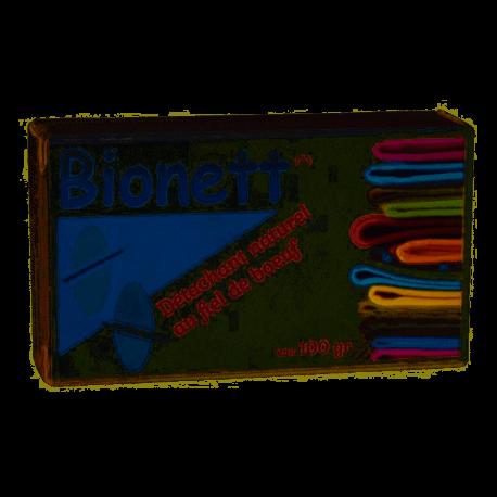 Bionett Savon Au Fiel De Boeuf.