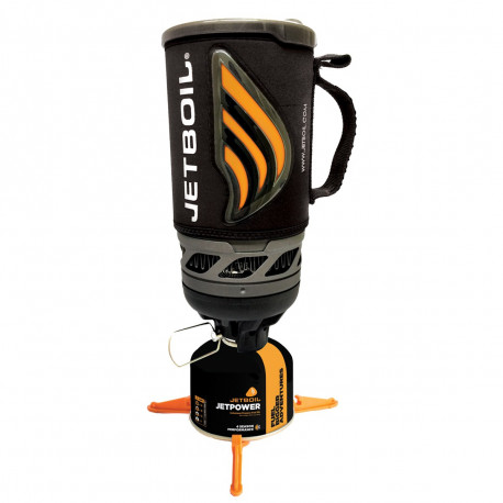 Jetboil Flash.