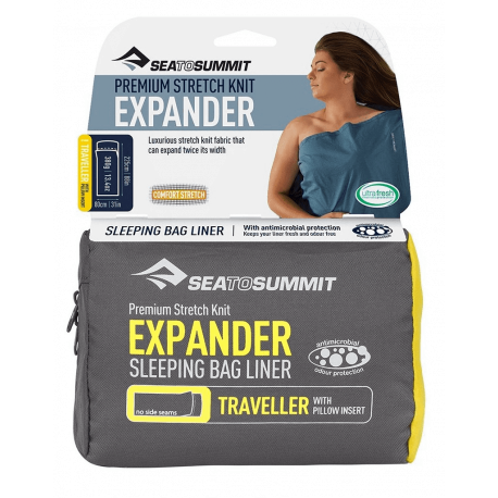 Sea To Summit Expander Traveller.