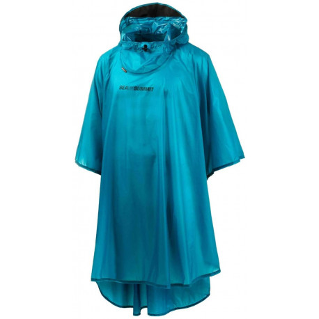 Sea To Summit Poncho Tarp UL15D Ultra-Sil.