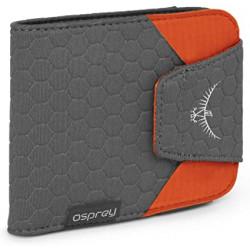 Osprey Quicklock RFID Wallet Poppy.