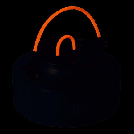 360° Bouilloire 1L Furno.