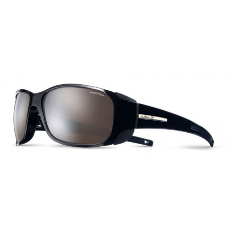 Julbo Monterosa Noir/Noir Reactiv High Mountain 2-4.