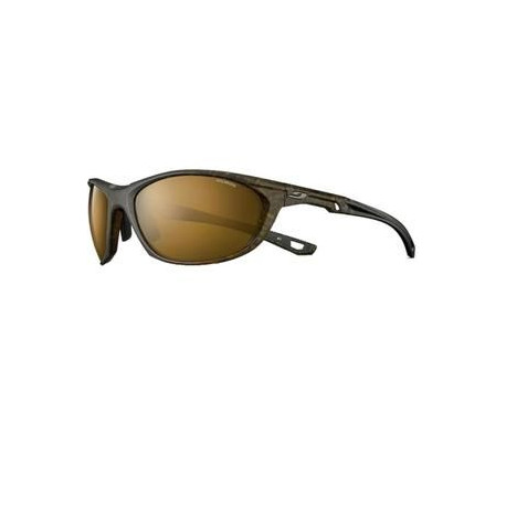 Julbo Race 2.0 Marron/Noir Spectron Polarized 3.