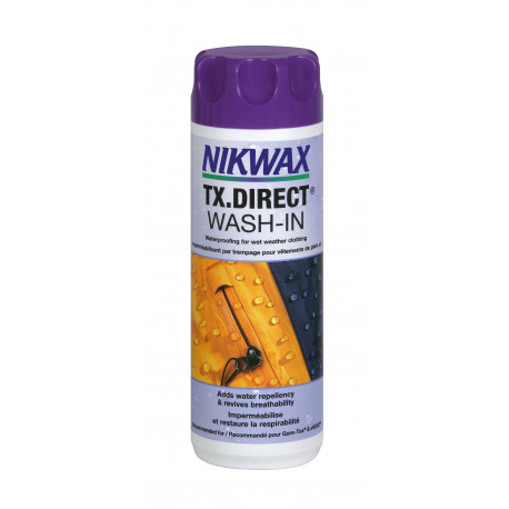 NIKWAX Wash-in TX Direct.