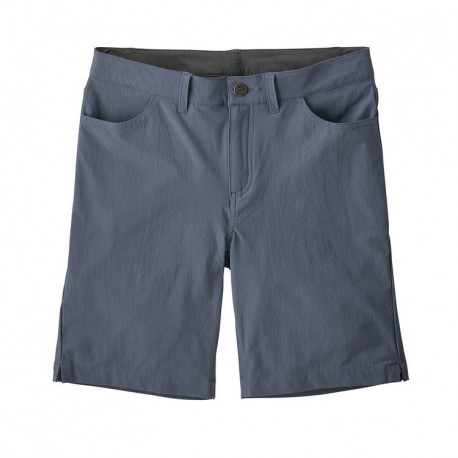 Patagonia W's Skyline Traveler short.
