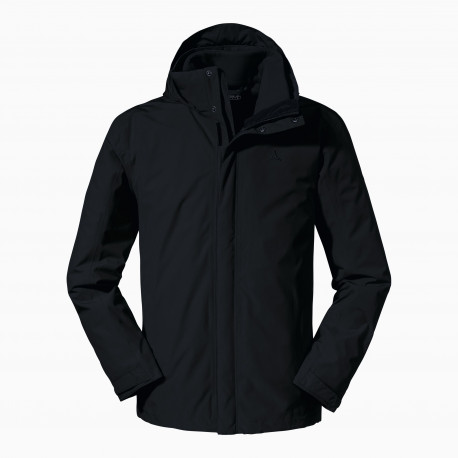Schöffel M's 3 in 1 Jacket Turin 1.