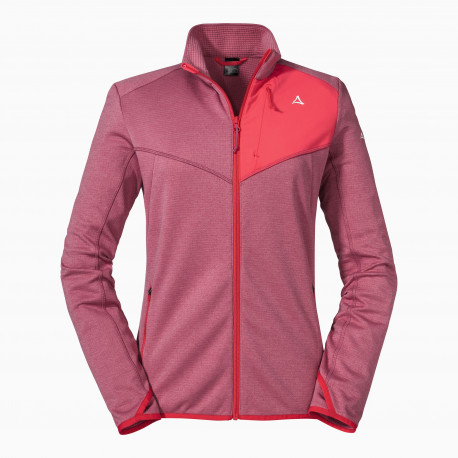 Schöffel W's Fleece Jacket Houston1.