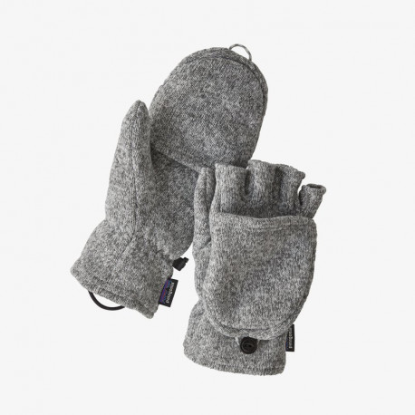 Patagonia Better Sweater Gloves.