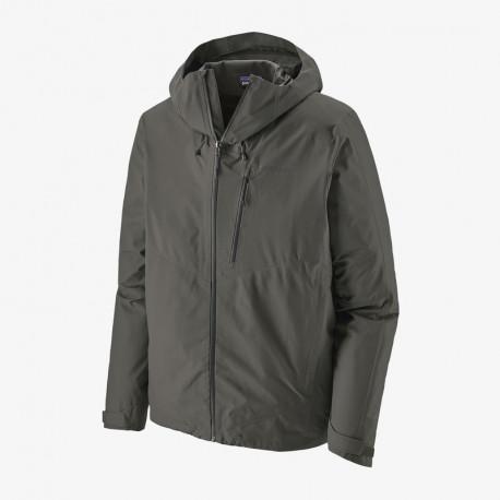 Patagonia M's Calcite Jacket.