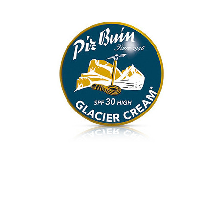 Piz Buin Glacier Cream SPF 30 High.
