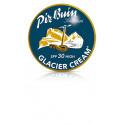 Piz Buin Glacier Cream SPF 30 High.