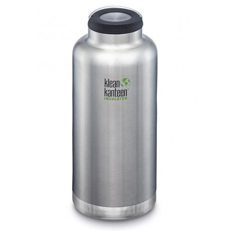 Klean Kanteen TKWide Insulated 64 oz (1900 ml).