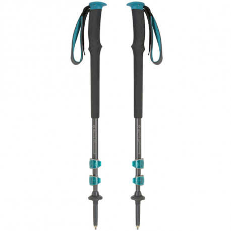 Black Diamond W's Trail Pro Trekking Poles 59/125cm.