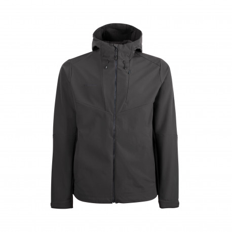 Mammut M's Sapuen So Hooded Jacket.