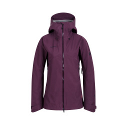 Mammut W's Crater Hs Hooded Jacket.
